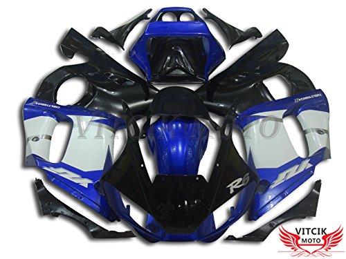 Aftermarket Motorcycle Plastics - 4