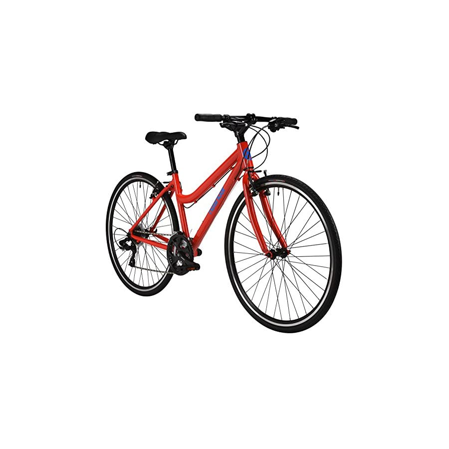 Nashbar Women's Flat Bar Road Bike