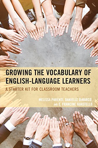 (Growing the Vocabulary of English Language Learners: A Starter Kit for Classroom Teachers)