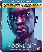 Moonlight [Blu-ray]