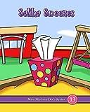 Saliha Sneezes (Mini Mu'min Du'a Series) by Mini Mu'min Publications (2008-01-01)