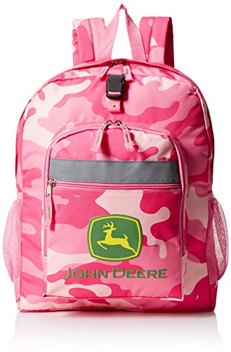 John Deere Pink Camo - 2