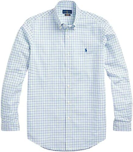 Polo Ralph Lauren Custom Fit Gingham Shirt
