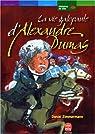 La Vie galopante d'Alexandre Dumas par Zimmermann