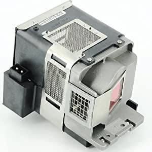 MITSUBISHI VLT-XD600LP Original Lamp with Housing for Projector WD620U