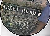 The Beatles Abbey Road Picture Disc Australia