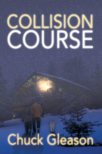 Collision Course by Chuck Gleason ebook deal