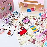 Llama Birthday Party favors Supplies Set - Llama