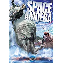 Space Amoeba