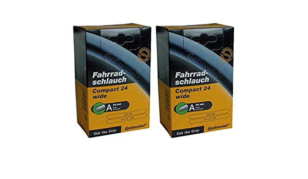 Continental Schlauch 50-57//507 A40 Compact 24 wide