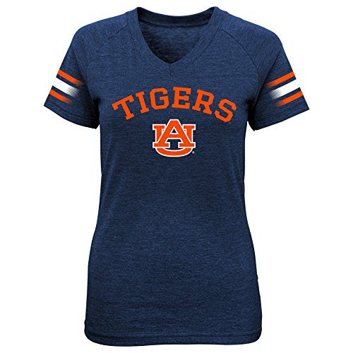 - NCAA by Outerstuff NCAA Auburn Tigers Youth Girls