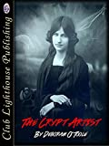 Amazon.com: The Crypt Artist eBook: O'Toole, Deborah : Kindle Store
