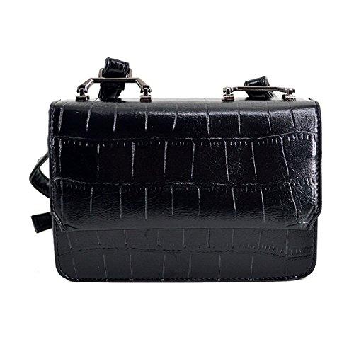 Millya - Womens Backpack Bag, Gray (gray) - Bb-01906-02c Black