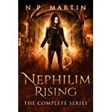 Nephilim Rising: The Complete Series