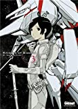 Knights of Sidonia Vol.3
