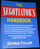 Negotiators Handbook Borders Press Edition, George Fuller, 0130179213