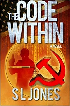 Book The Code Within: A Thriller (Trent Turner Series) (Volume 1) by Jones, S. L. (2014)