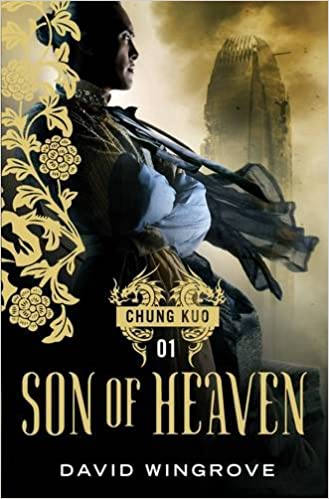 Book Son of Heaven (CHUNG KUO SERIES)