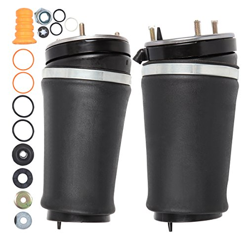 SCITOO Air Struts Suspension Kits 2Pcs Front Shocks Struts Suspensions Replacement Struts Airmatic Kits fit for 2003 2004 2005 2006 2007 2008 2009 2010 2011 2012 Land Rover Range Rover -  805137-5206-1420301