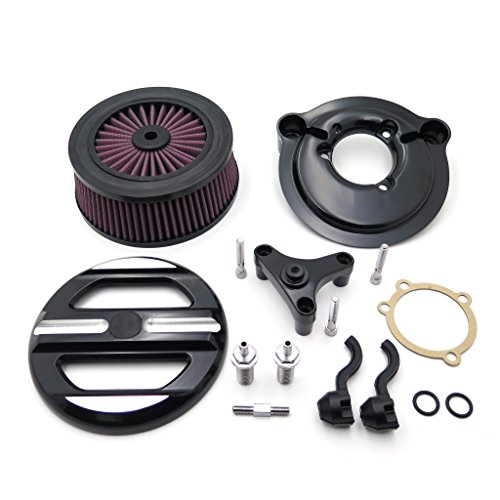 Cleaner Intake Filter Sportster 1988 2015 product image