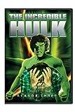 Incredible Hulk: Season Three [DVD] [Region 1] [US Import] [NTSC]