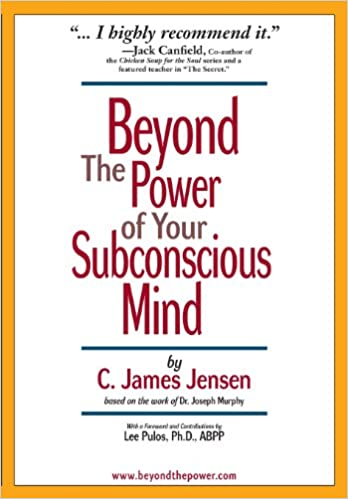 Beyond The Power Of Your Subconscious Mind Pdf