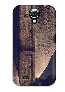 New Tpu Hard Case Premium Galaxy S4 Skin Case Cover(thief The Dark Project )