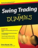 img - for Swing Trading For Dummies by Omar Bassal (2008-09-09) book / textbook / text book