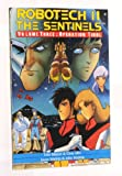 Robotech II - The Sentinels, Chris Ulm, 1563980339