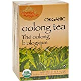 Uncle Lee s Imperial Organic Oolong - 18 Tea Bags - 100% Organic -