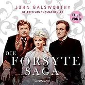 Die Forsyte Saga 3 | John Galsworthy