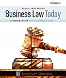 Business Law Today, Standard 11th Edition