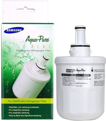 Price comparison product image Samsung Products DA29-00003F Aqua-Pure Plus Refrigerator Water Filter 1 Pack