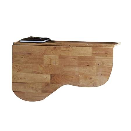 Mesa Plegable de Pared Plegable de pared abatibles mesa de comedor ...