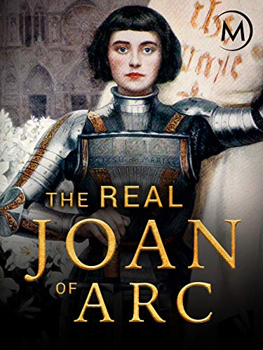 The Real Joan of Arc (Joan Of Arc)