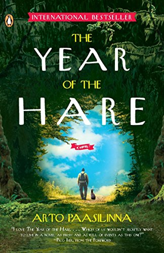 The Year of the Hare: A Novel [Arto Paasilinna] (Tapa Blanda)