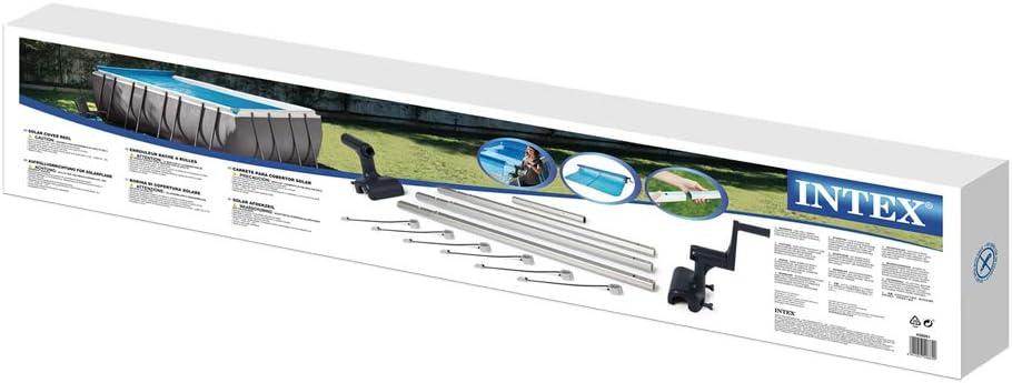Intex 28051 Schwimmwalze 2.74 bis 4.88 Meter