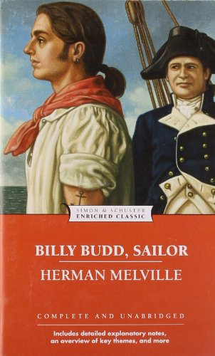 An analysis of the main characters in the novel billy budd by herman melville