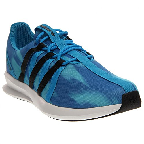 Adidas Hombre Sl Loop Racer Bluebird / Negro / Blanco 12 Solblu-Cblack-Blubir