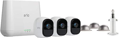 Arlo Pro Security Camera System