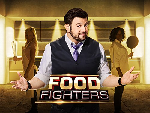 Food Fighters (Brand)
