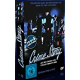 Crime Story (Series 1 & 2) - 10-DVD Box Set ( Crime Story - Series One and Two ) [ NON-USA FORMAT, PAL, Reg.0 Import - Germany ] by Dennis Farina