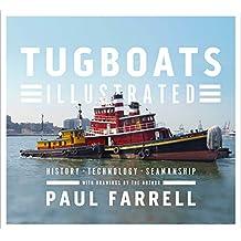 Tugboats Illustrated