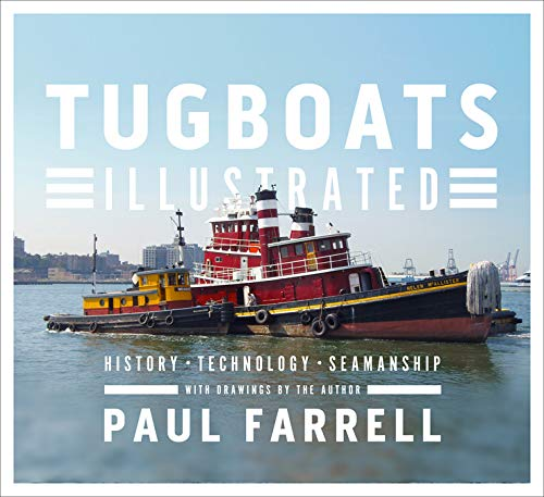 Pdf Transportation Tugboats Illustrated: History, Technology, Seamanship