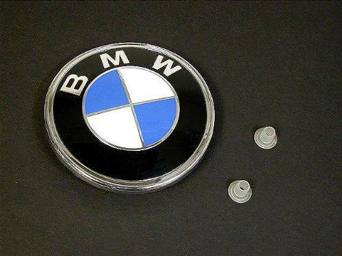05 bmw emblem - 6