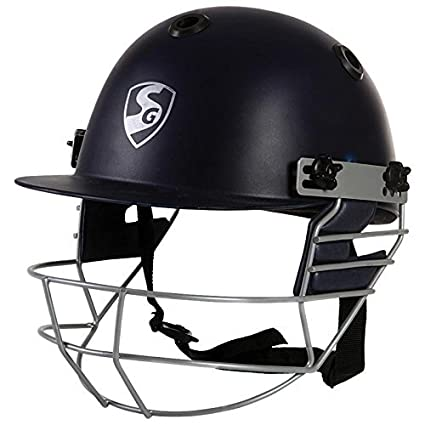 SG Optipro Cricket Helmet