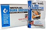 WATER-JEL - Burn Dressing - 4'' x 4'' - MS46220 (20 each)