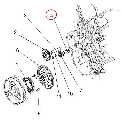 Polaris Sportsman 850 Engine Diagram On 700