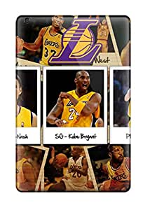 los angeles lakers nba basketball (41) NBA Sports & Colleges colorful iPad Mini cases