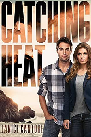book cover of Catching Heat